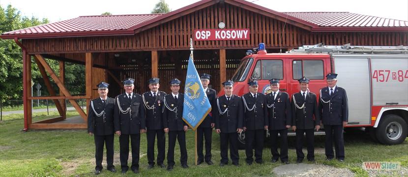 Oddział OSP